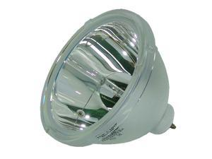 Philips Bare Lamp For RCA HD50LPW162YX4 Projection TV Bulb DLP