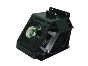 Lamp Housing For Samsung HLP5085W Projection TV Bulb DLP
