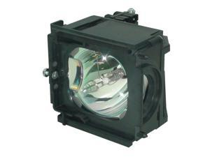 Lamp Housing For Samsung HLS4265W Projection TV Bulb DLP