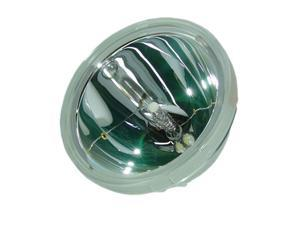 Bare Lamp For Samsung PLK435WSX Projection TV Bulb DLP