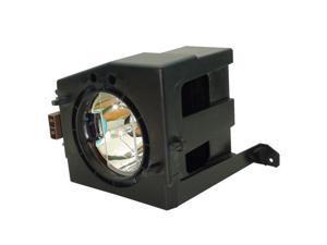 Lamp Housing For Toshiba 46WM48 Projection TV Bulb DLP