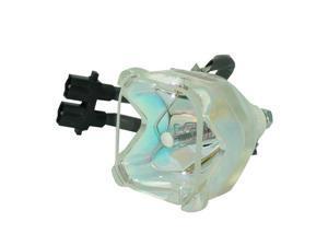 Bare Lamp For JVC HD-52G576 / HD52G576 Projection TV Bulb DLP