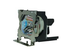 Lamp Housing For Davis LightBeam DL450 Projector DLP LCD Bulb