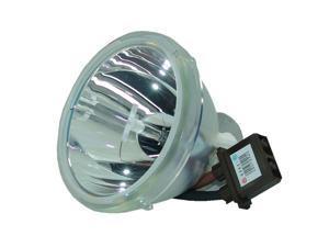 Phoenix OEM Bare Lamp For Toshiba 42HM66 Projection TV Bulb DLP