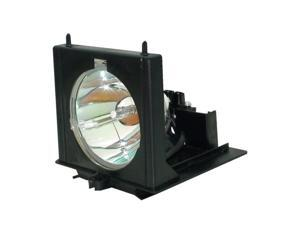 Lamp Housing For RCA HD61LPW163YX1(H) Projection TV Bulb DLP
