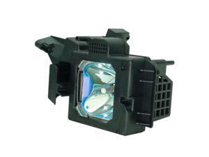 Lamp Housing For Sony KDS-70Q005 / KDS70Q005 Projection TV Bulb DLP