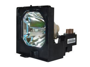 Ushio Original Lamp Housing For Sanyo PLC-XP308B / PLCXP308B Projector DLP LCD Bulb
