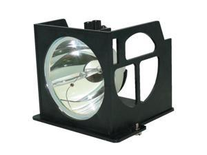 Philips Lamp Housing For Gateway GTW-R56M103 / GTWR56M103 Projection TV Bulb DLP