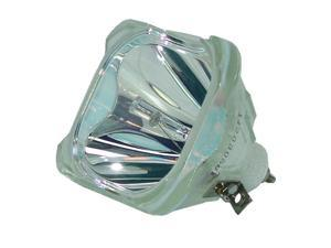 Bare Lamp For Mitsubishi WD-62530 / WD62530 Projection TV Bulb DLP