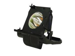 Philips Lamp Housing For RCA M61WH74S Projection TV Bulb DLP