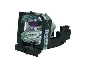 Osram Lamp Housing For Sanyo PLV-Z3 / PLVZ3 Projector DLP LCD Bulb