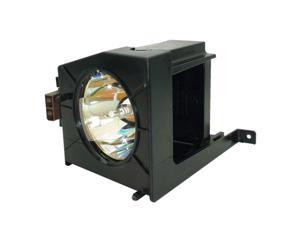 Lamp Housing For Toshiba 62MX195 Projection TV Bulb DLP