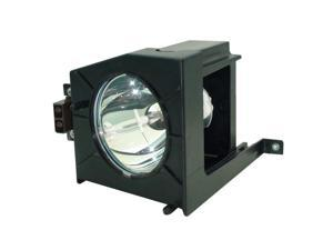 Phoenix OEM Lamp Housing For Toshiba 56HM195 Projection TV Bulb DLP