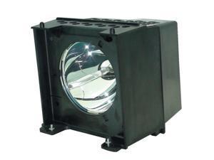 Phoenix OEM Lamp Housing For Toshiba N/A Projection TV Bulb DLP