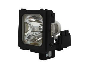 Sharp AN-C55LP/1 / AN-C55LP Phoenix Original Projector Lamp Housing DLP LCD