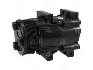 Ford E-350 Econoline Remanufactured A/C Compressor