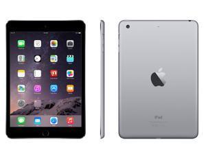 Apple iPad mini 3 MGP32LL/A (128GB, Wi-Fi, Space Gray)