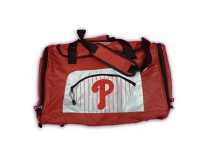 Philadelphia Phillies MLB Roadblock Duffle Bag
