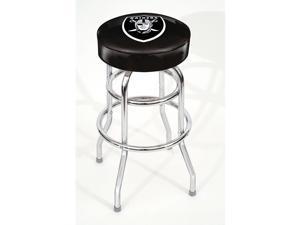 Oakland Raiders NFL Bar Stool