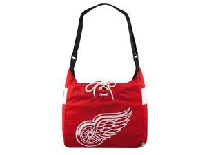 Detroit Red Wings NHL Team Jersey Tote
