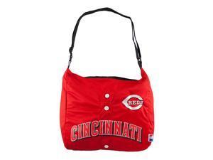 Cincinnati Reds MLB Team Jersey Tote