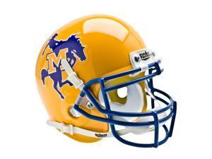 McNeese State Cowboys NCAA Authentic Mini 1/4 Size Helmet