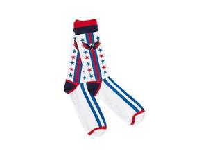 Washington Capitals NHL Stylish Socks