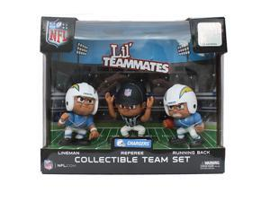 San Diego Chargers NFL Lil' Teammates NFL Team Sets