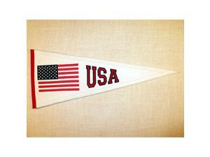 USA Pennant  Tradition Pennant