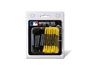 Pittsburgh Pirates MLB 50 imprinted tee pack