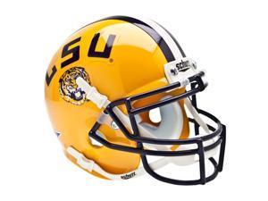 LSU Tigers NCAA Authentic Mini 1/4 Size Helmet