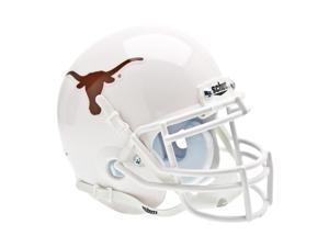 Texas Longhorns NCAA Authentic Mini 1/4 Size Helmet