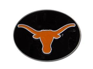 Texas Longhorns Logo Belt Buckle