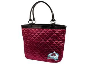 Colorado Avalanche NHL Quilted Tote