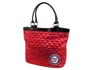 Washington Nationals MLB Quilted Tote