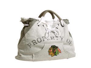 Chicago Blackhawks NHL Property Of Hoodie Tote