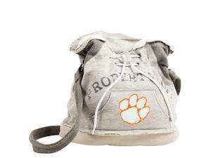 Clemson Tigers NCAA Property Of Hoodie Duffel