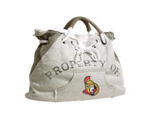 Ottawa Senators NHL Property Of Hoodie Tote