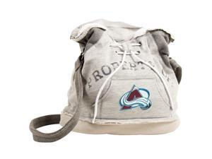 Colorado Avalanche NHL Property Of Hoodie Duffel