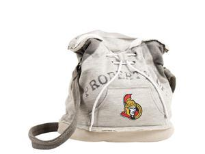 Ottawa Senators NHL Property Of Hoodie Duffel