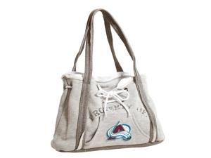 Colorado Avalanche NHL Property Of Hoodie Purse