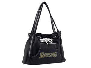 Los Angeles Lakers NBA Sport Noir Hoodie Purse