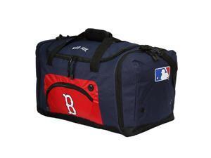 Boston Red Sox MLB Roadblock Duffle Bag