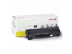 XEROX Black Toner for HP CE285A (HP 85A)&#59; LaserJet M1132, M1212NF, P1102, M1219N, P1102, P1102W, P1102W&#59; Laserjet Pro M1130, M1132, M1134, M1136, M1137, M1138, M1139