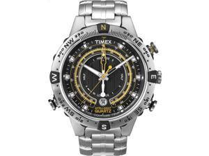 Men's Chronograph | Tide Temperature Compass | Timex Intelligent Quartz T2N738