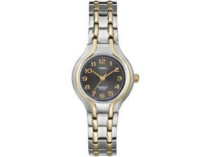 Timex Women's | Two-Tone Case Stainless Steel Bracelet | Dress Watch T2K951