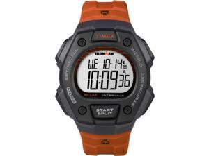Timex Ironman Men's | Classic 50-Lap Full-Size Orange | Sport Watch TW5K86200