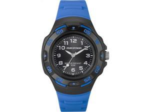 Timex T5K579 Women's Marathon Blue Resin 50m Water Resistant Analog Watch