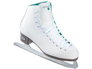 Riedell 110 Opal Figure Skates With GR4 Blade (Ladies)