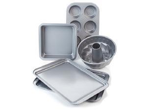 Wolfgang Puck Bistro Elite 5-piece Non-Stick Bakeware Set - Cookware